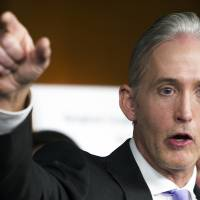 No Clinton smoking gun, as costly GOP-led Benghazi report faults security, offers little