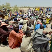 Boko Haram raids in Niger force 50,000 to flee: UNHCR