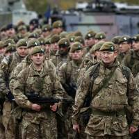 Brexit casts doubt over new EU and NATO defense strategy