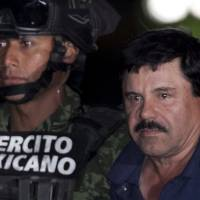 Brooklyn may be top pick to try Mexico's 'El Chapo' after extradition