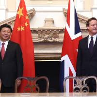 Chinese newspaper says Brexit vote risky, reflects failings of democracy