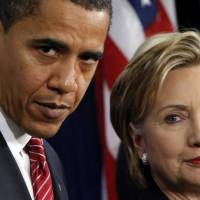 First Obama, now Clinton prove Democratic dependence on non-white vote