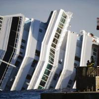 16-year sentence stands for 'Captain Coward' in deadly sinking of Costa Concordia