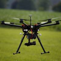 After years in the making, FAA rules will clear way for routine flights of small commercial drones
