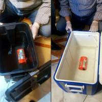 Damaged EgyptAir black boxes examined, may need to be shipped abroad for repairs