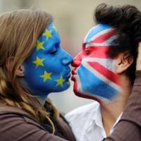 European history hovers close to reverse gear as Britain weighs EU exit