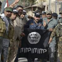 Iraq recaptures most of Fallujah from Islamic State