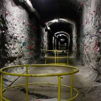 Finns to bury highly radioactive nuclear waste on island in world's costliest tomb