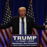 Trump's Orlando rant sends GOP ranks running for cover, bracing for five more months of unpresidential tirades