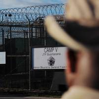 Depositions sought from aging kin of 9/11 victims for five facing Guantanamo terrorist tribunal