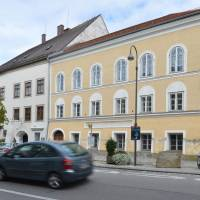 Austrian interior minister: Razing of Hitler birth house 'the cleanest solution'