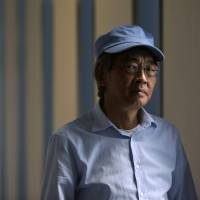 Interview with the vanishing Hong Kong bookseller who stood up to China