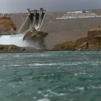 Modi inaugurates $290 million Indian-built dam in Afghanistan