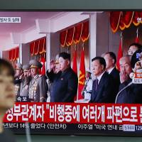 Steely will seen behind Kim's push for North Korean weapons that work