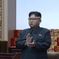 Pyongyang parliament names Kim new chairman of vague state affairs organ