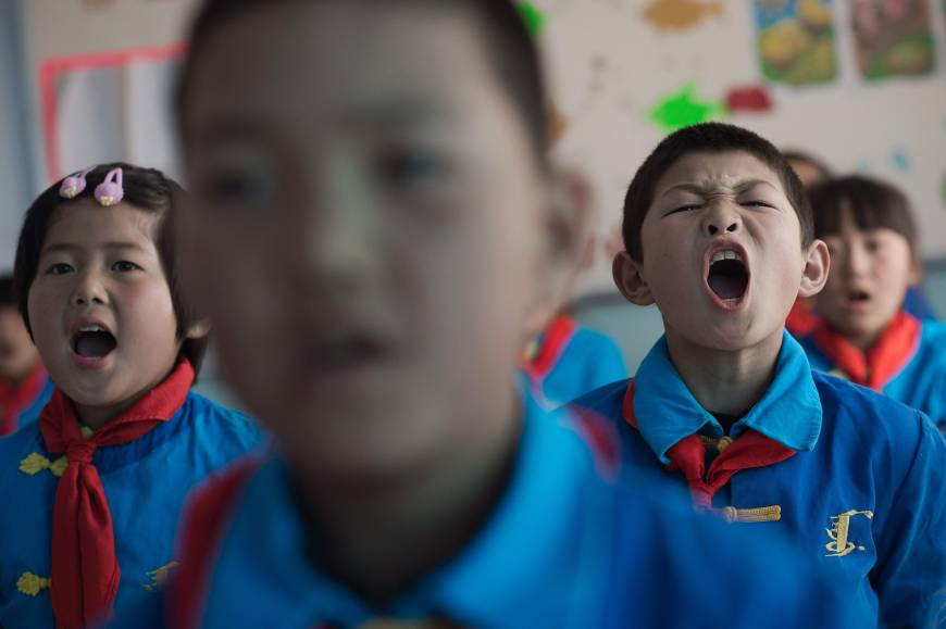 Last words: language of China's Manchu emperors in peril