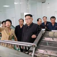 U.S. institute warns Pyongyang may be 'significantly' upping nuclear bomb output