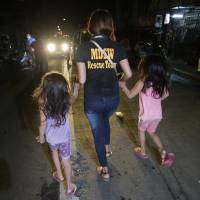 Duterte-inspired crackdown hits Philippine poor first