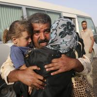 Middle East conflicts drive increase in index of global violence