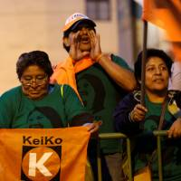 Peru vote count drags on; Kuczynski victory called certain