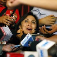 Next Philippine VP, Leni Robredo, helped topple Marcos and beat son in vote