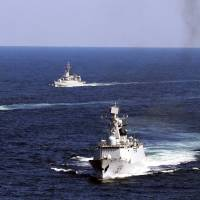 On South China Sea ruling, Beijing appears willing to pay the price