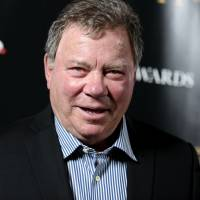 Shatner to fete 50 years of 'Star Trek' at Comic Con, throw Fenway pitch