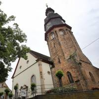 Residents living in Trump's German ancestral home village see few reasons to brag