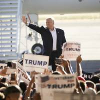 Trump University: Sales strategy foreshadowed campaign
