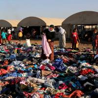 IS still 'committing genocide' against Yazidis: U.N. probe