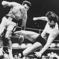 How a bizarre 'bout of the century' between Muhammad Ali and Antonio Inoki led to a firm friendship