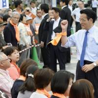 Economy in focus as campaigning starts for Japan's July 10 Upper House race