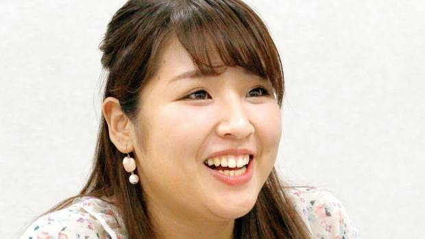 Young women in Japan easing off quest for thinness, aiming for health, happiness