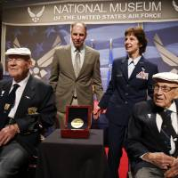 Second to last of 1942 Doolittle Raiders dies in Montana