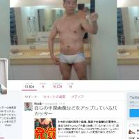 Tokyo High Court judge's semi-nude tweets rub judiciary wrong way
