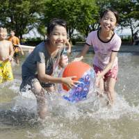La Nina to bring the heat to Japan this summer