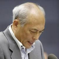Tokyo governor, facing no-confidence vote, likely to resign