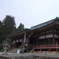 Monk suspended from Enryakuji Temple after punching trainee in the face