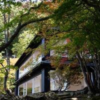 British Embassy's Meiji Era villa reopens in Tochigi