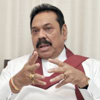 Former Sri Lanka president urges more development projects with Japan