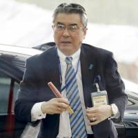 Sugiyama appointed top bureaucrat in Foreign Ministry