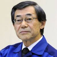 Tepco chief likely banned use of 'meltdown' under government pressure: report
