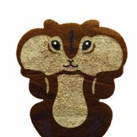 Never mind Japan's looming pension disaster — here's a cute squirrel