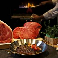 Sizzling summer beef promotion; breakfast buffet features 'superfoods';  spices, herbs give twist to cocktails