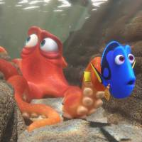'Finding Dory' comes out July 16. | ©2016 DISNEY / PIXAR