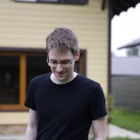 'Citizenfour': Big Brother has always been with us