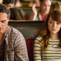 'Irrational Man': The muddled world of Woody Allen