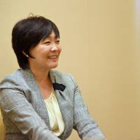 Japan's first lady, Akie Abe, speaks her own mind