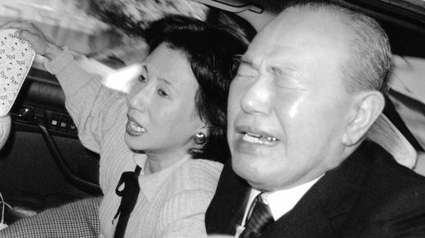 Can foreign media pressure force changes in Japan?