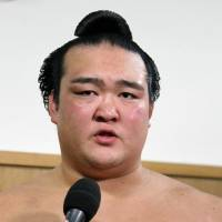 The struggles of a local sumo hero